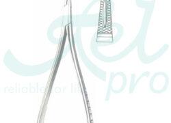 Crile Needle Holder Fig 1
