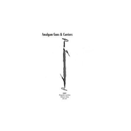 Amalgam Carrier Regular – Jumbo
