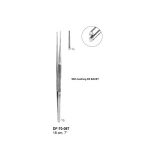Micro Grasping Forceps DF-70-087