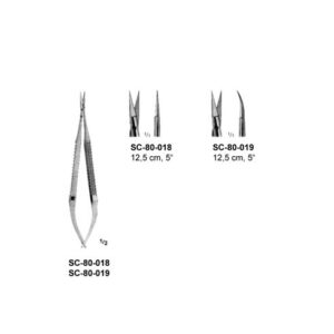Micro scissors SC-80-018-019