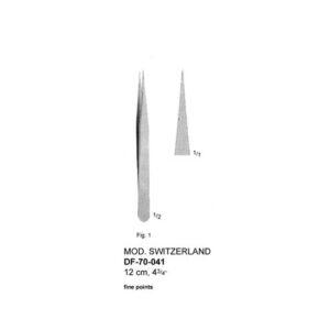 Mod.Switzerland DF-70-041