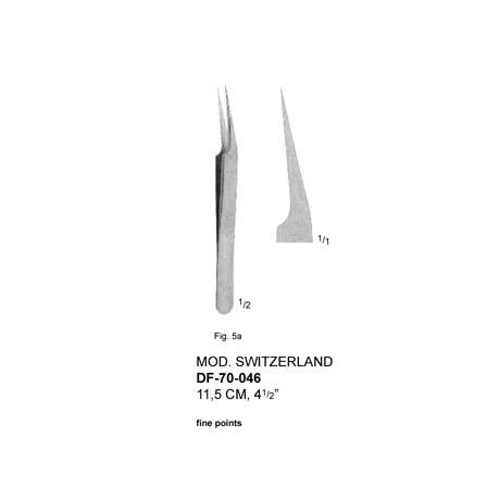 Mod.Switzerland DF-70-046
