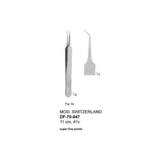 Mod.Switzerland DF-70-047