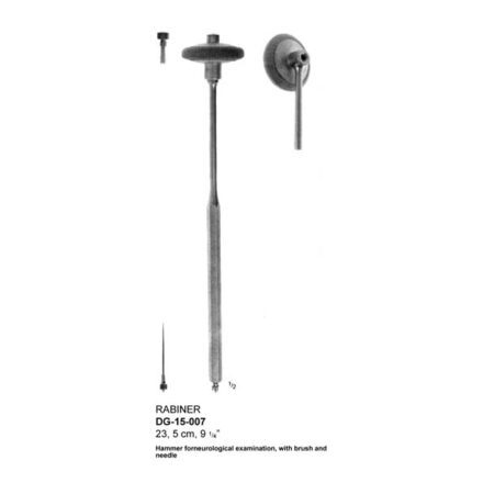 Rabiner DG-15-007