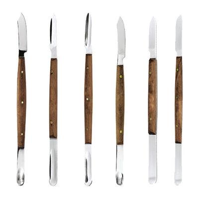 WAX KNIVES