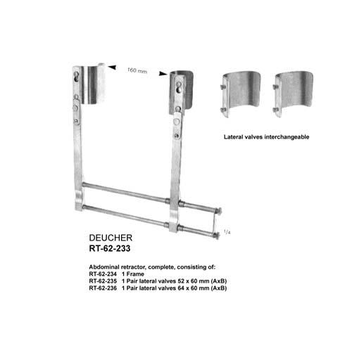 Deucher RT-62-233