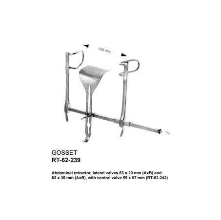 Gosset RT-62-239