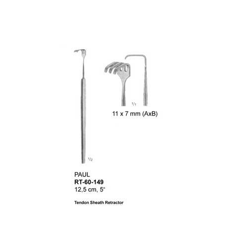 Paul RT-60-149