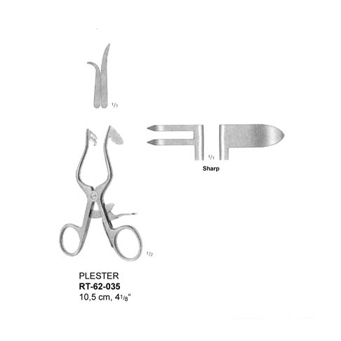 Plester RT-62-035