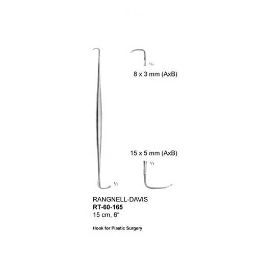 Rangnell-Davis RT-60-165