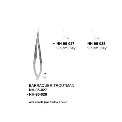 Barraquer-Troutman NH-95-027-028