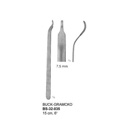 Buck-Gramcko BS-32-035