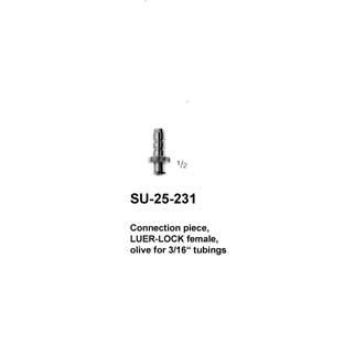 Connectio piece SU-25-231