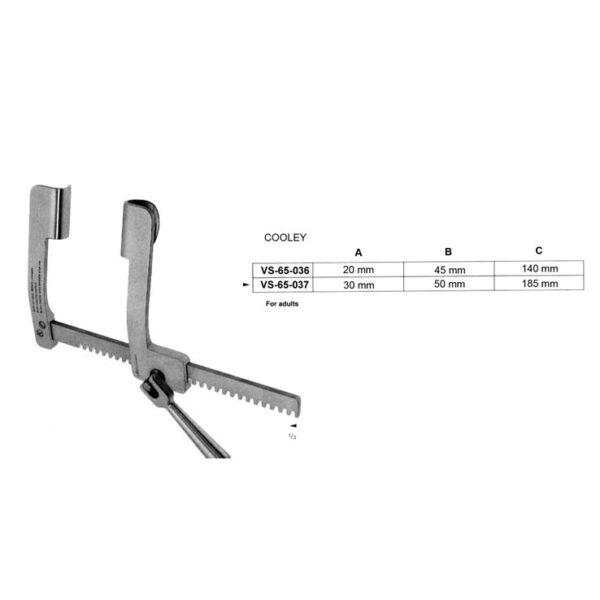Cooley VS-65-036-037