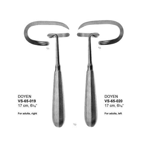 Doyen VS-65-019-020