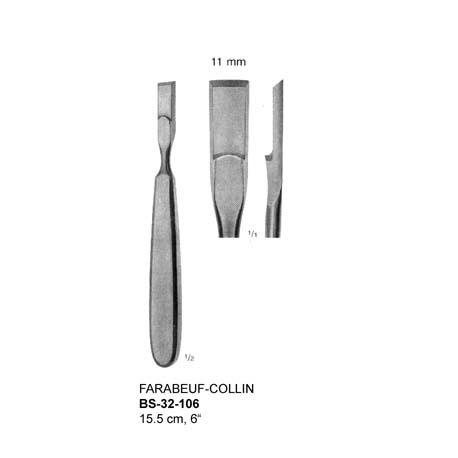 Farabeuf-Collin BS-32-106