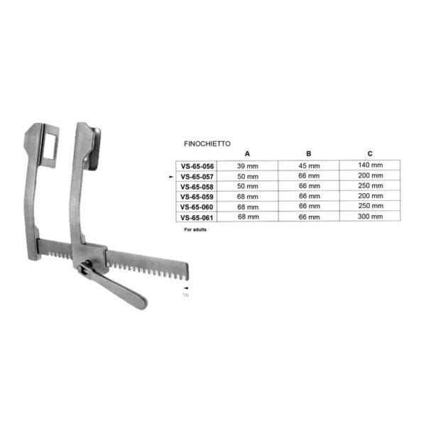 Finochieto VS-65-056-061