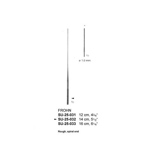 Frohn SU-25-031-033
