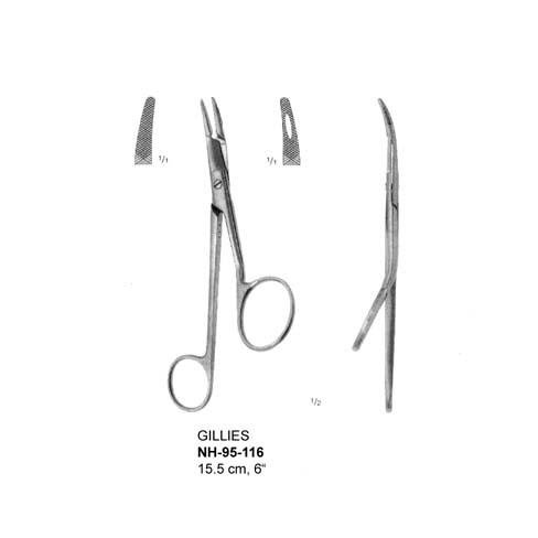 Gillies NH-95-116
