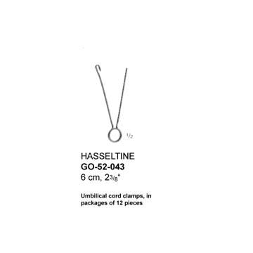 Hasseltine GO-52-043