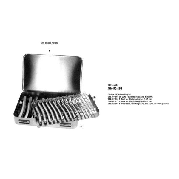 Hegar GN-50-191