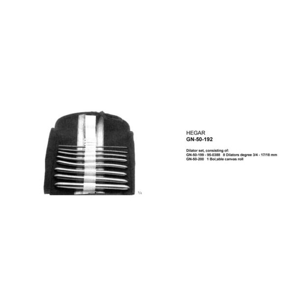 Hegar GN-50-192