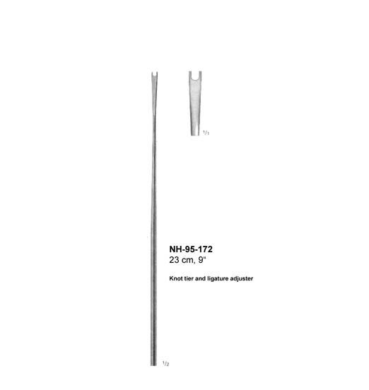 Knot tier & Ligature Adjuster NH-95-172