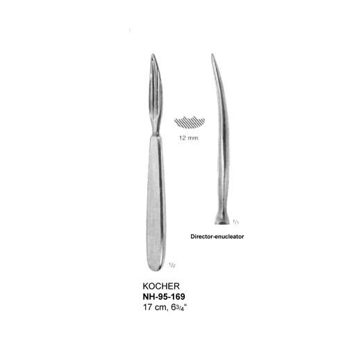 Kocher Nh-95-169