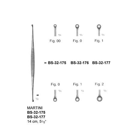 Martini BS-32-175-177