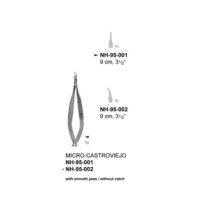 Micro-Castroviejo NH-95-001-002