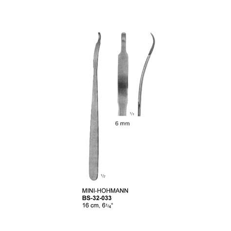 Mini-Hohmann BS-32-033
