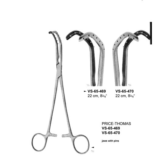 Price-Thomas VS-65-469-470