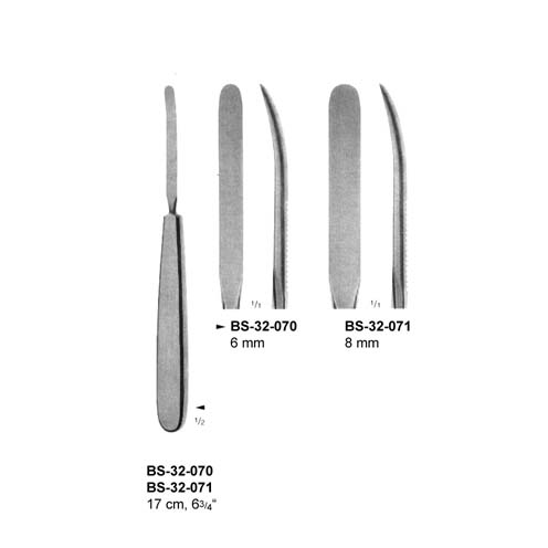 Raspatories BS-32-070-071