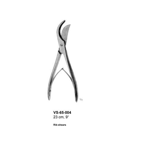 Rib Shears VS-65-004