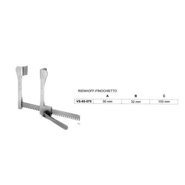 Rienhoff-Finochietto VS-65-075