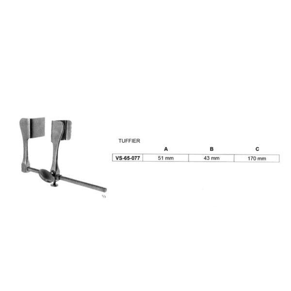 Tuffier VS-65-077