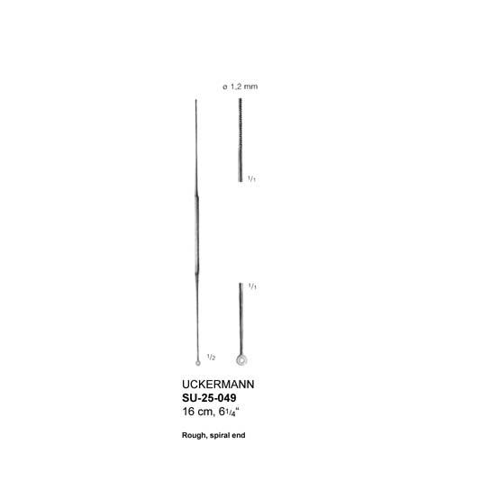 Uckermann SU-25-049