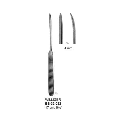 Williger BS-32-022