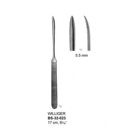 Williger BS-32-023