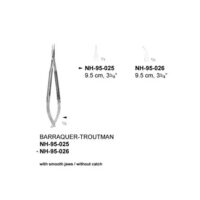 Barraquer-Troutman NH-95-025-026