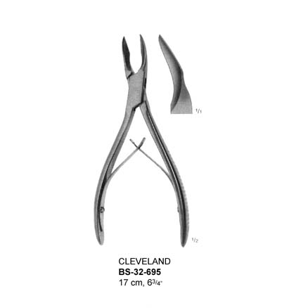 Cleveland BS-32-695