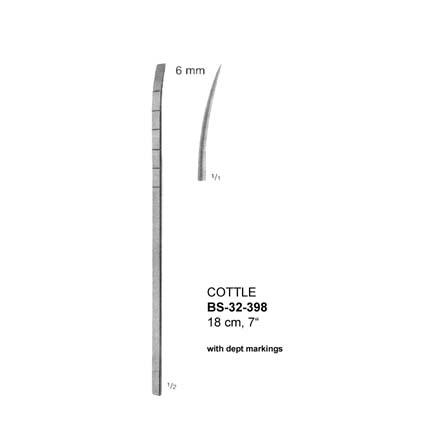 Cottle BS-32-398