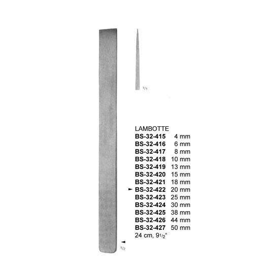 Lambotte BS-32-415-427