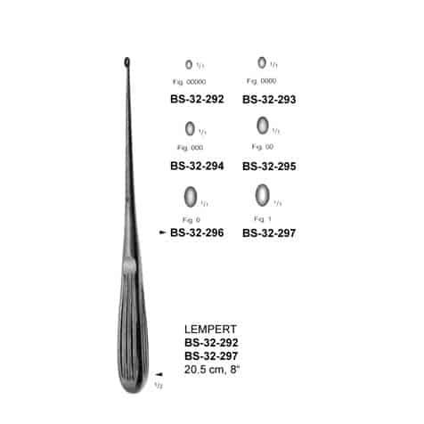 Lempert BS-32-292-297