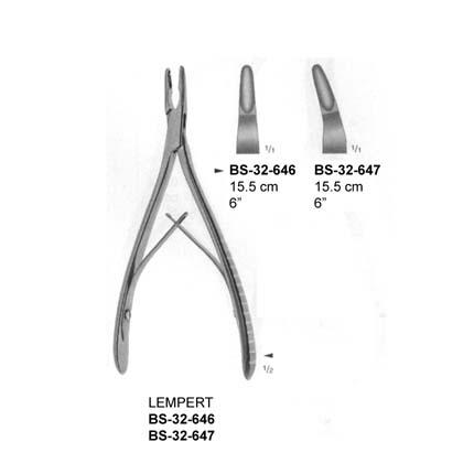 Lempert BS-32-646-647