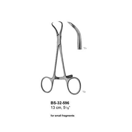 Reposition Forceps BS-32-596
