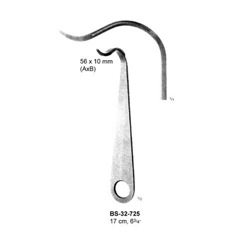 Retractors For Knee BS-32-725
