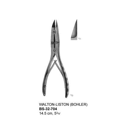 Walton-Liston (Bohler) BS-32-704