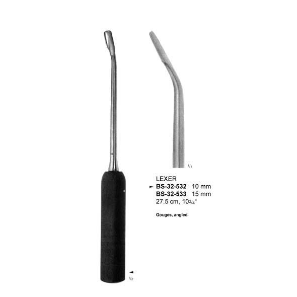 lexer BS-32-532-533